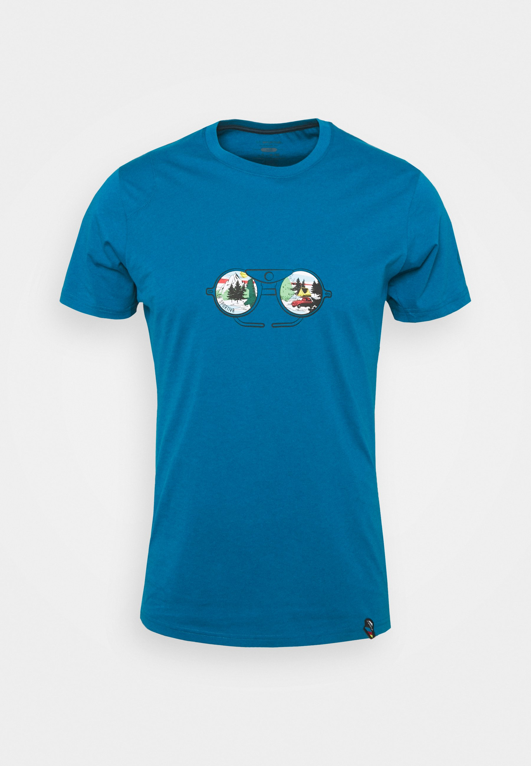 Men VIEW - Print T-shirt