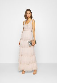 Lace & Beads - MULAN LISHKY - Occasion wear - nude - 1