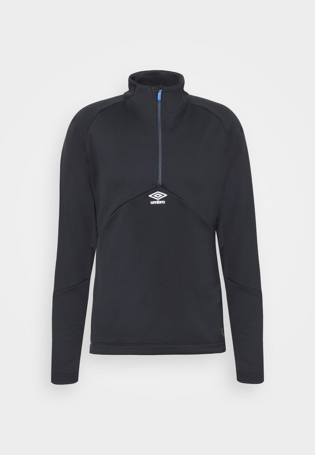 MID LAYER - Sudadera - black