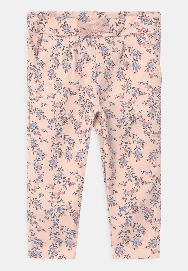 Kalhoty - peach whip