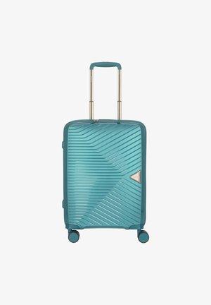 GOTTHARD  - Trolley - aquagreen