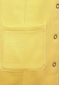Street One - Short coat - gelb - 4