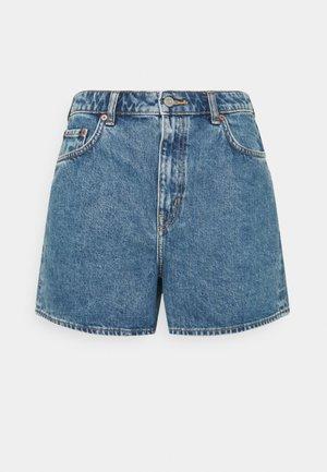 EYA SHORTS HARPER - Shorts - harper blue