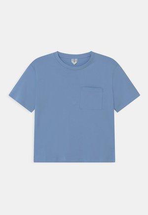 UNISEX - Camiseta básica - blue