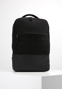Forvert - NEW LANCE - Rucksack - flannel black - 0