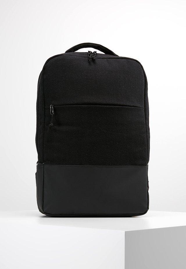 NEW LANCE - Sac à dos - flannel black