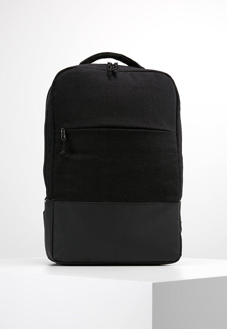 Forvert - NEW LANCE - Rucksack - flannel black
