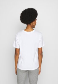 Even&Odd - Print T-shirt - white - 2