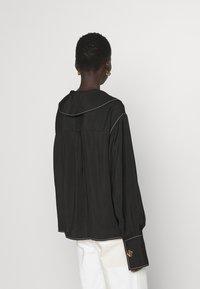Rejina Pyo - ELLIOT SHIRT - Blouse - black - 2