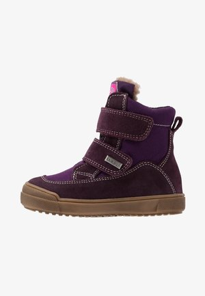MIEN - Winter boots - violet