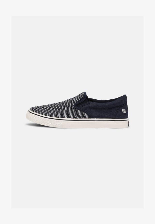 TORONTO - Sneakers laag - navy