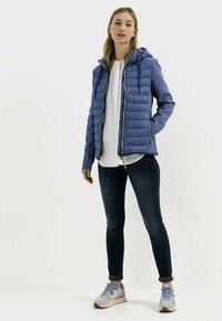 camel active - Winter jacket - kobalt - 1