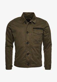 Superdry - Summer jacket - authentic khaki - 0