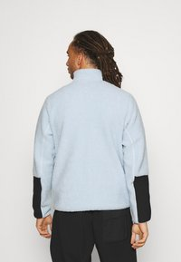 adidas Performance - TERREX SHERPA  - Fleece jacket - halo blue/black - 2