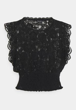 PCMIRINA - Blouse - black