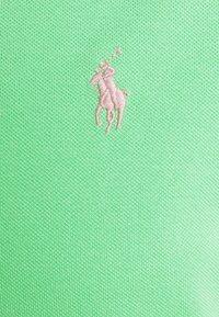 Polo Ralph Lauren - SLIM FIT - Polotričko - new lime - 6
