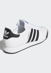 adidas Originals - SAMOA - Sneakers basse - white/black - 2