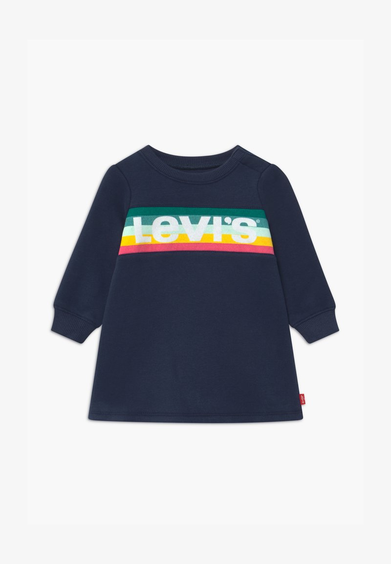 Levi's® - Denní šaty - medieval blue