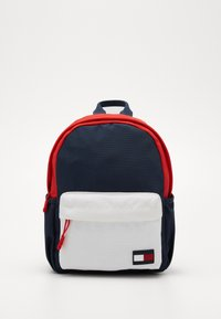 Tommy Hilfiger - CORE MINI BACKPACK - Mochila - blue - 0