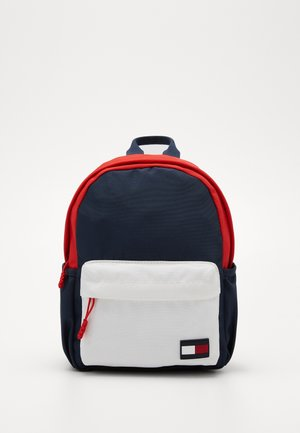 CORE MINI BACKPACK - Tagesrucksack - blue