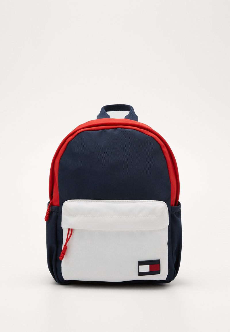 Tommy Hilfiger - CORE MINI BACKPACK - Mochila - blue