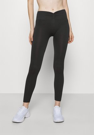 ONPMIRA LOUNGE  - Leggings - black