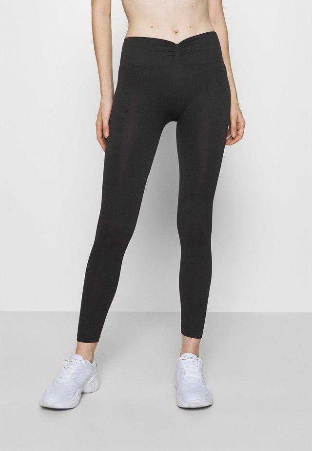 ONPMIRA LOUNGE  - Legging - black