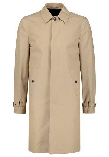 BRITISH MILLERAIN SIGNATURE - Krátký kabát - beige