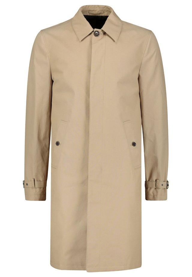 BRITISH MILLERAIN SIGNATURE - Pitkä takki - beige