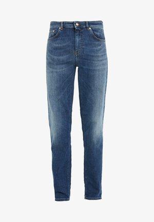 DEAN - Slim fit jeans - light favourite blue