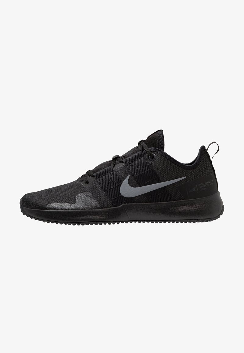 Nike Performance - VARSITY COMPETE TRAINER 2 - Sports shoes - black/cool grey/anthracite