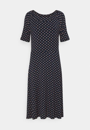 NUKORA DRESS - Maxi dress - dark sapphire