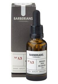 Barberians - BURNED PINE BEARD OIL - Baardolie - - - 1