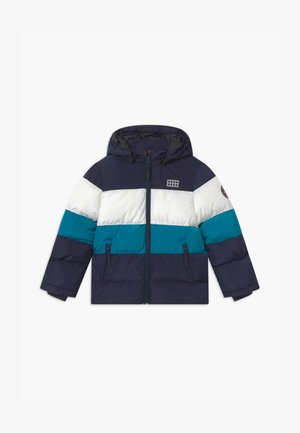 JIPE UNISEX - Winter jacket - dark navy