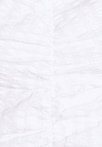 Monki - UMA BLOUSE - Blouse - white light - 6