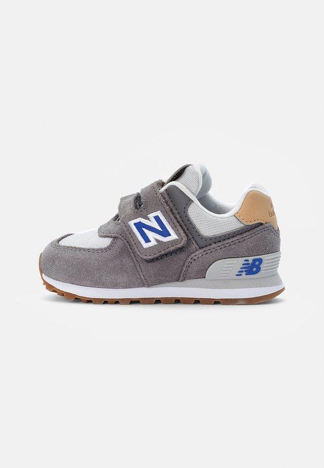 574 - Sneakersy niskie - grey