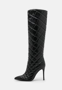 Jeffrey Campbell - ARSEN - High heeled boots - black - 1