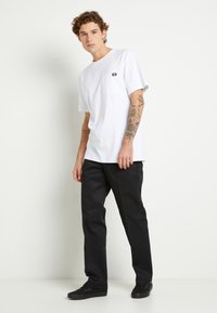 Dickies - ORIGINAL 874® WORK PANT - Pantaloni - black - 2