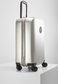 Kipling - CURIOSITY S - Luggage - metallic glow - 4