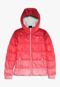 Icepeak - KIANA  - Winter jacket - hot pink - 0