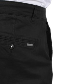 Solid - RAVI - Shorts - black - 5