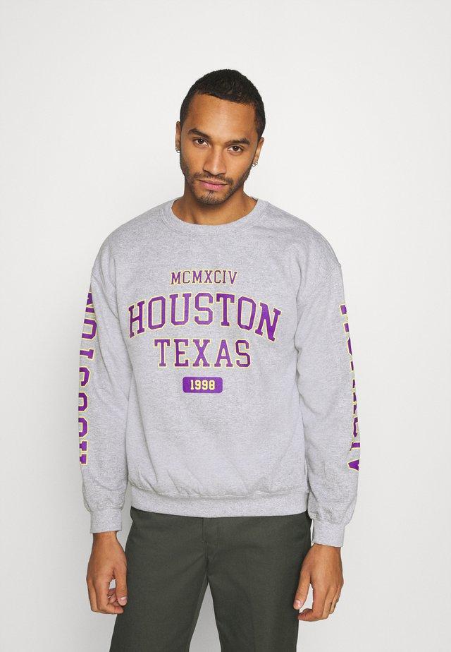 MARL HOUSTON  - Sweater - grey