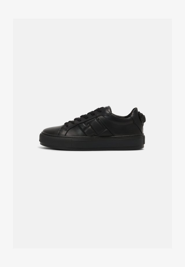 LANEY QUILT - Sneakers basse - black