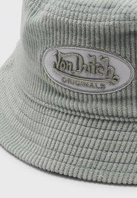 Von Dutch - BUCKET UNISEX - Hatt - mint - 2