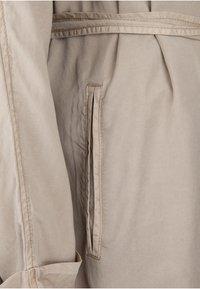 Marc O'Polo DENIM - Trenchcoat - sandy dune - 3