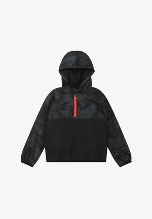 PROJECT ROCK SACK PACK - Windbreaker - black