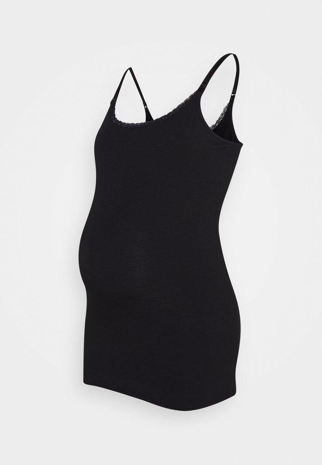 MILA AUTHENTIC - Top - black