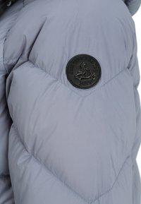JOTT - CALLIE - Gewatteerde jas - grey - 4