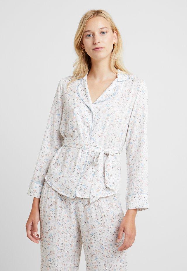 Pyjamapaita - white