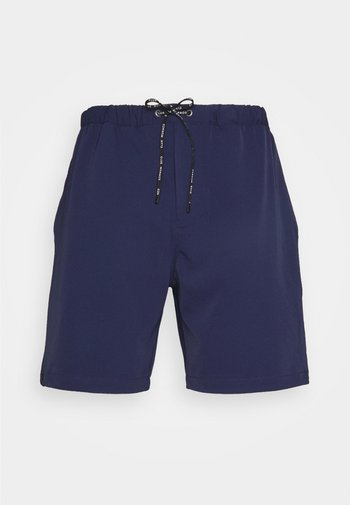 ATHLETIC - Shorts - midnight blue